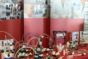 Lab-Supply Ruhr im Chemiepark Marl