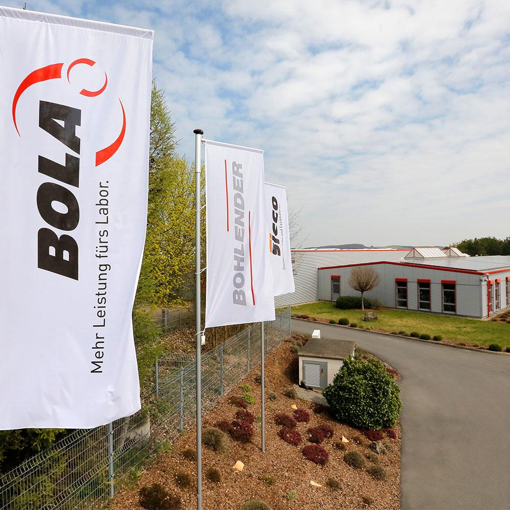 Bohlender GmbH