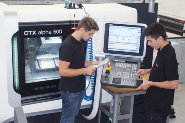 Neue Auszubildende starten ihre Berufskarriere bei BOHLENDER GmbH