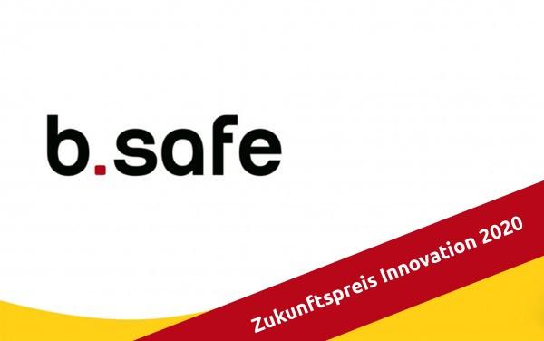 Bohlender GmbH gewinnt den Zukunftspreis Main-Tauber-Kreis für Innovation
